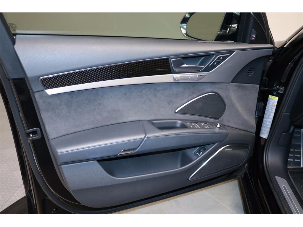 2014 Audi S8 4.0T quattro - Photo 50 - Nashville, TN 37217