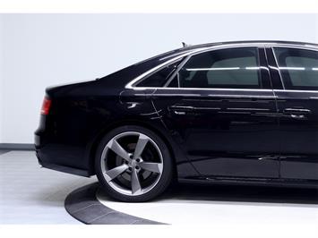 2014 Audi S8 4.0T quattro - Photo 17 - Nashville, TN 37217