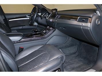 2014 Audi S8 4.0T quattro - Photo 34 - Nashville, TN 37217
