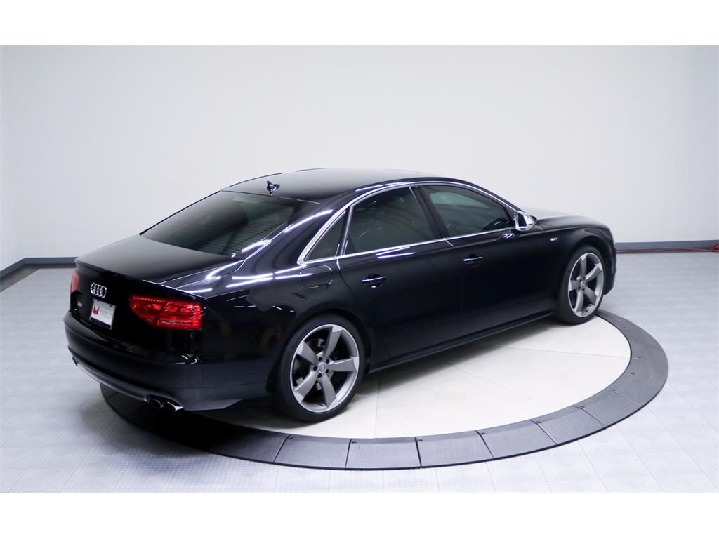 2014 Audi S8 4.0T quattro - Photo 19 - Nashville, TN 37217
