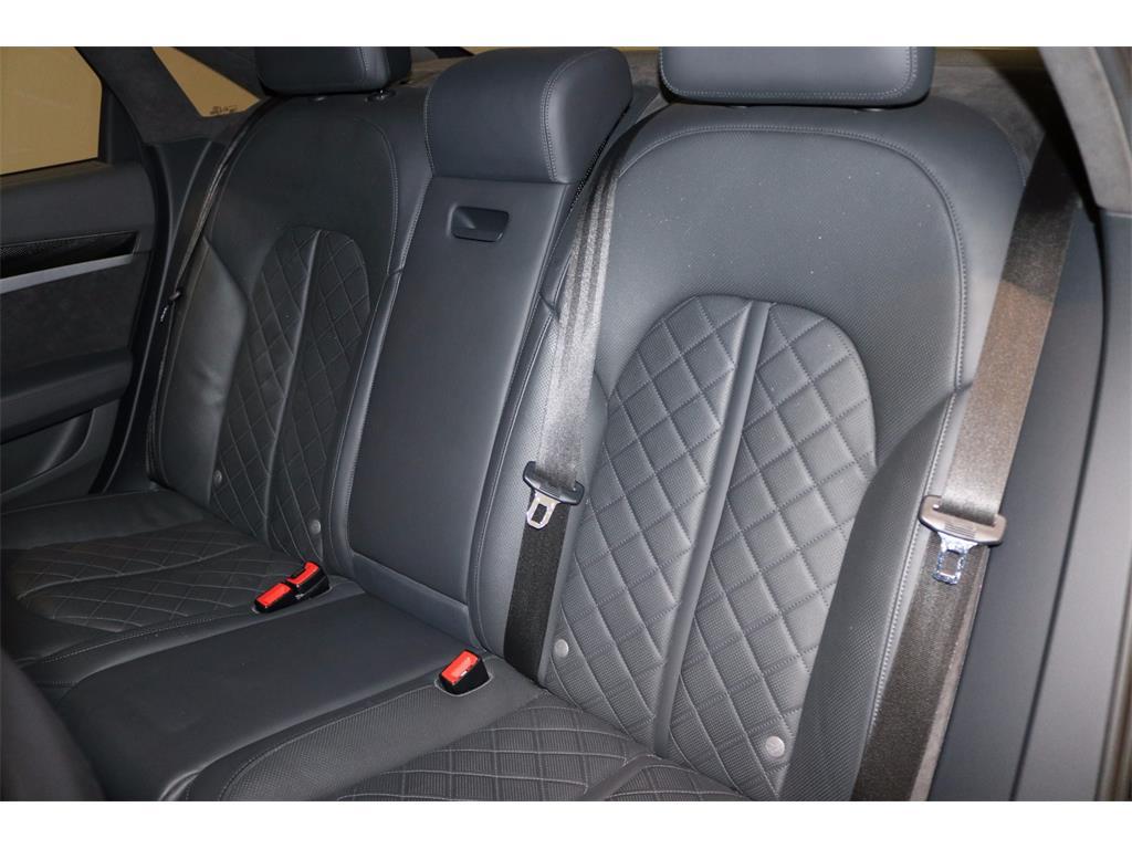 2014 Audi S8 4.0T quattro - Photo 30 - Nashville, TN 37217
