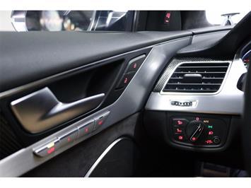 2014 Audi S8 4.0T quattro - Photo 47 - Nashville, TN 37217
