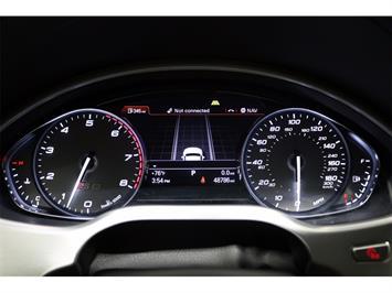 2014 Audi S8 4.0T quattro - Photo 41 - Nashville, TN 37217