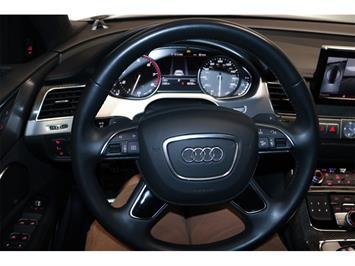 2014 Audi S8 4.0T quattro - Photo 46 - Nashville, TN 37217
