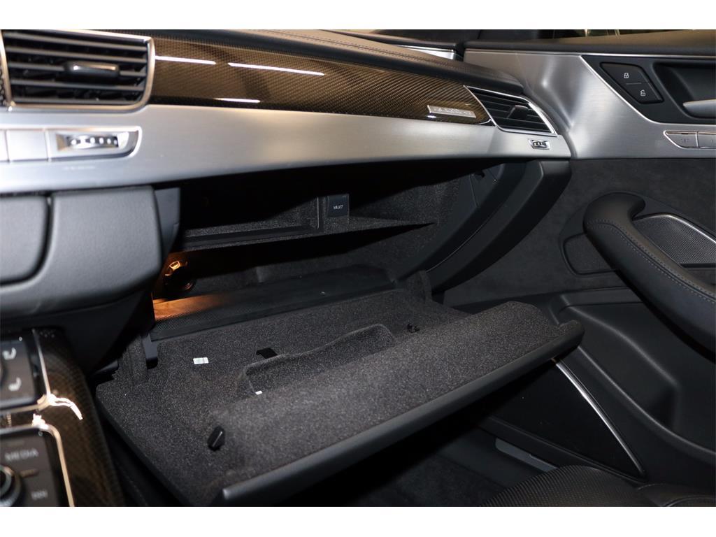 2014 Audi S8 4.0T quattro - Photo 40 - Nashville, TN 37217