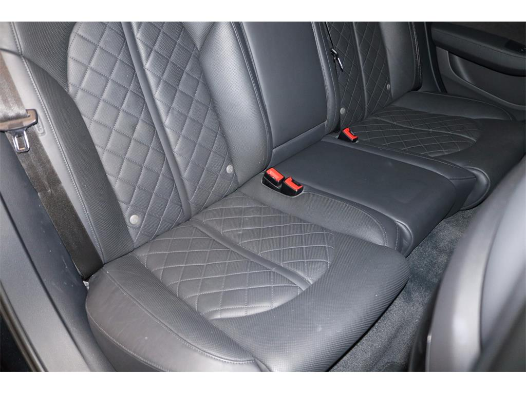 2014 Audi S8 4.0T quattro - Photo 36 - Nashville, TN 37217