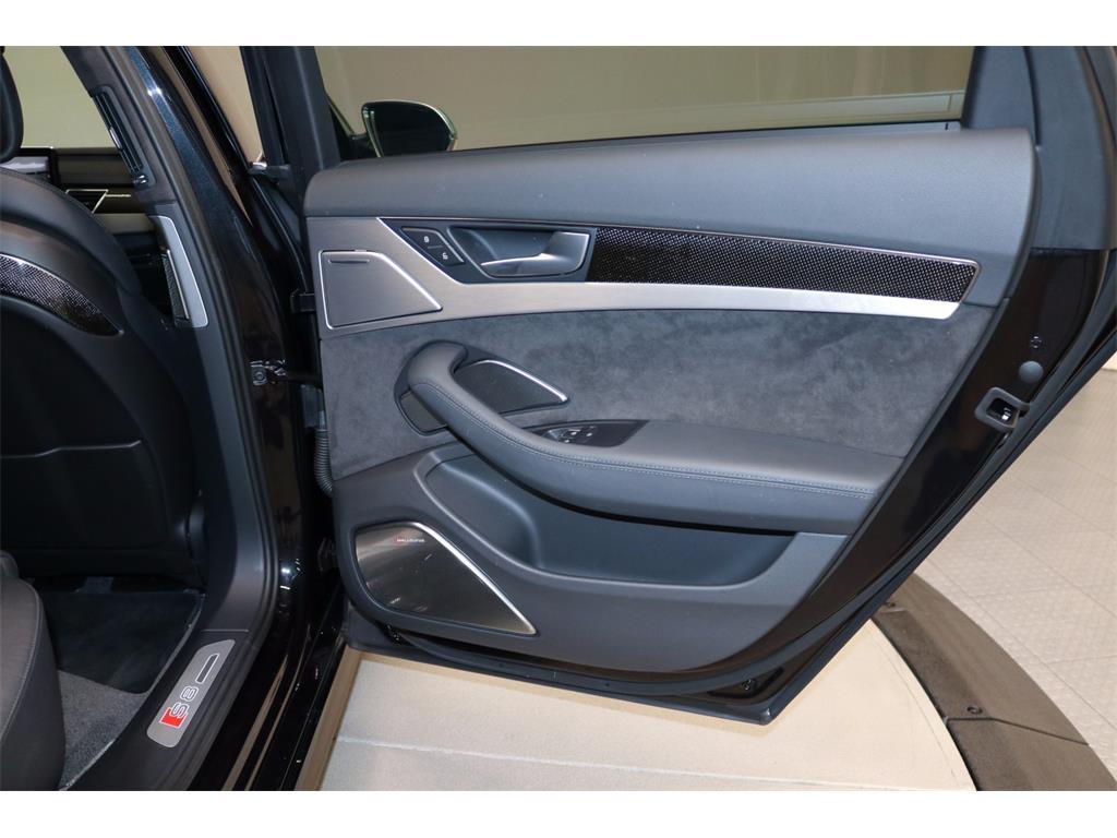 2014 Audi S8 4.0T quattro - Photo 52 - Nashville, TN 37217