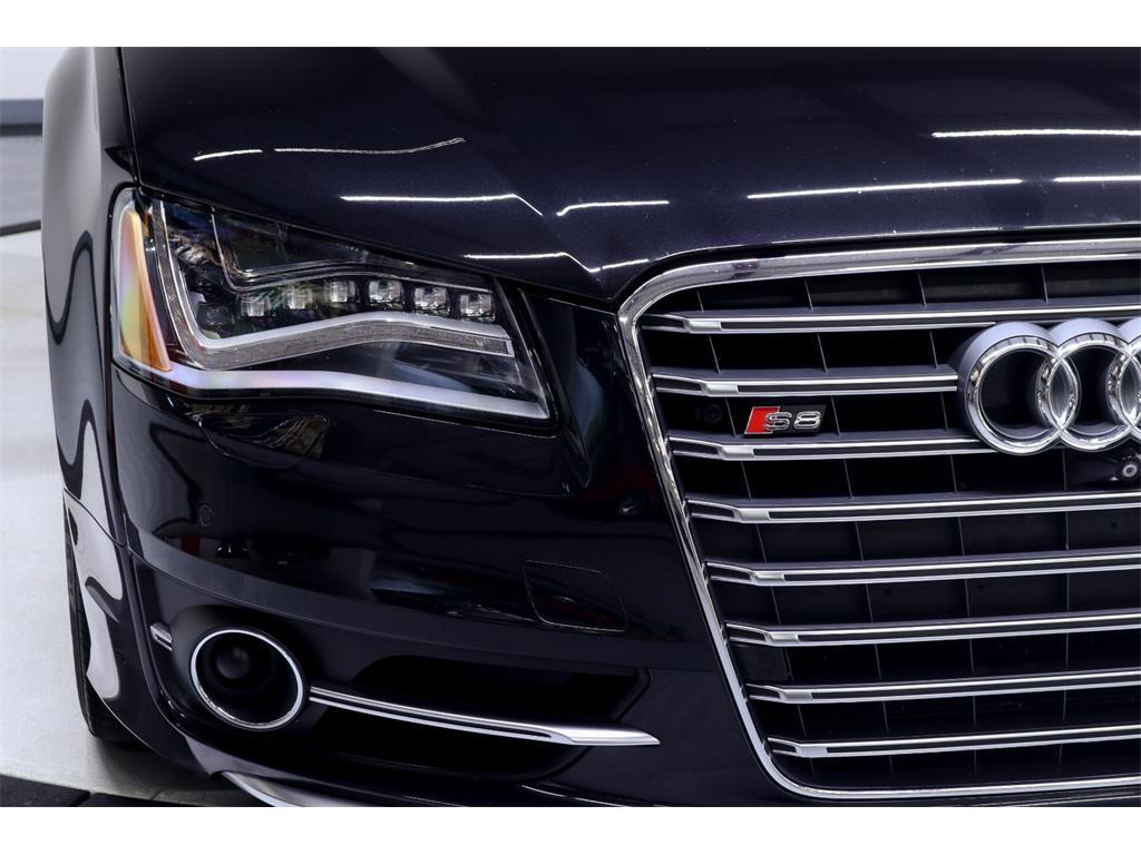 2014 Audi S8 4.0T quattro - Photo 9 - Nashville, TN 37217