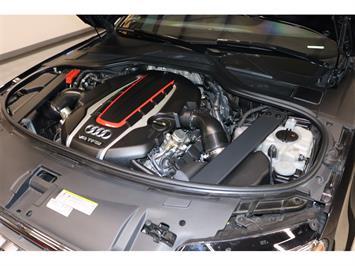 2014 Audi S8 4.0T quattro - Photo 25 - Nashville, TN 37217