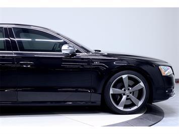 2014 Audi S8 4.0T quattro - Photo 16 - Nashville, TN 37217