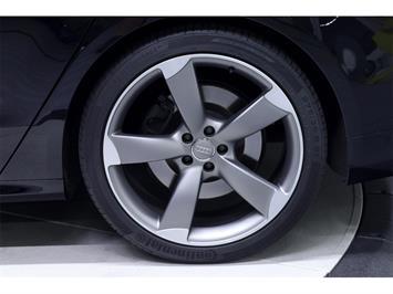 2014 Audi S8 4.0T quattro - Photo 21 - Nashville, TN 37217