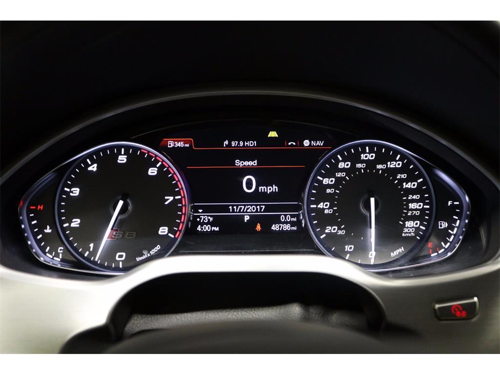 2014 Audi S8 4.0T quattro - Photo 49 - Nashville, TN 37217