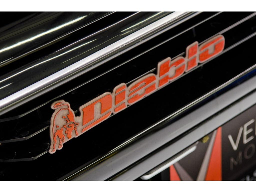 1994 Lamborghini Diablo VT - Photo 38 - Nashville, TN 37217