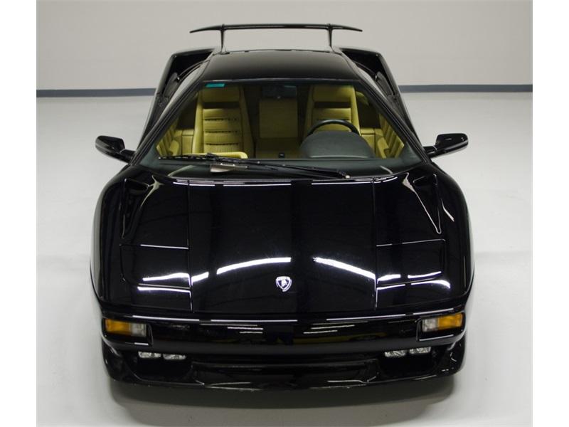 1994 Lamborghini Diablo VT - Photo 15 - Nashville, TN 37217