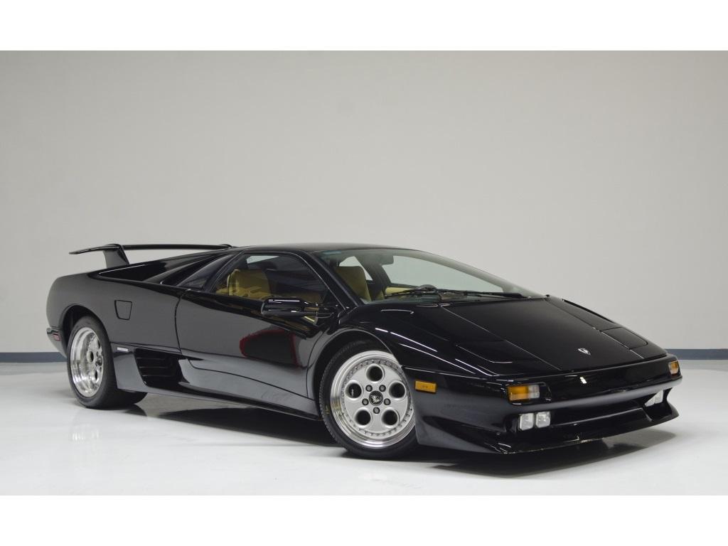 1994 Lamborghini Diablo VT - Photo 24 - Nashville, TN 37217