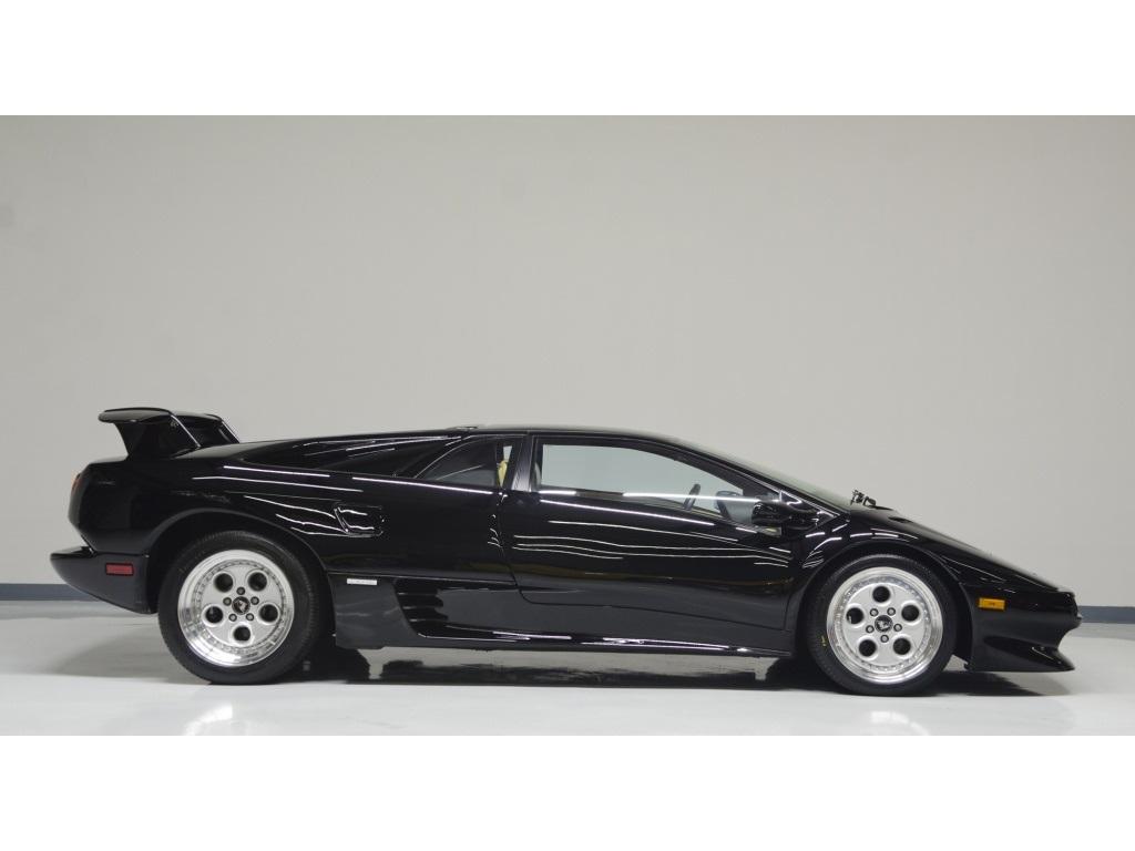 1994 Lamborghini Diablo VT - Photo 54 - Nashville, TN 37217