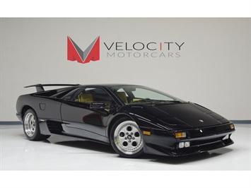 1994 Lamborghini Diablo VT - Photo 2 - Nashville, TN 37217