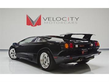 1994 Lamborghini Diablo VT - Photo 3 - Nashville, TN 37217