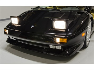 1994 Lamborghini Diablo VT - Photo 14 - Nashville, TN 37217