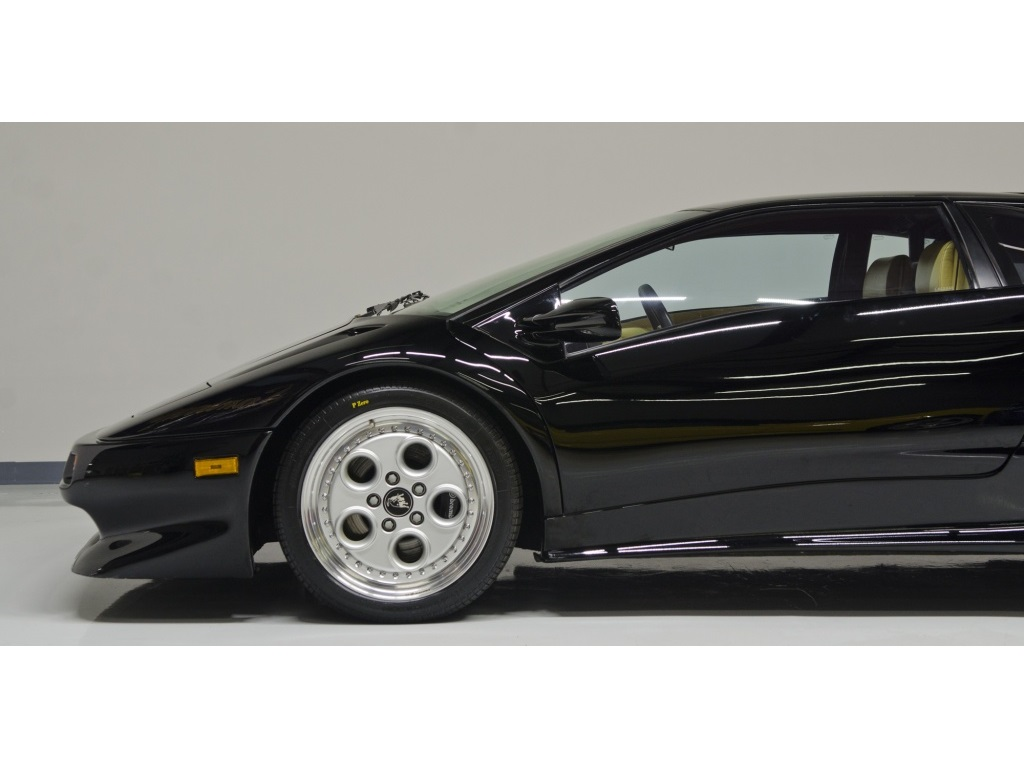 1994 Lamborghini Diablo VT - Photo 52 - Nashville, TN 37217