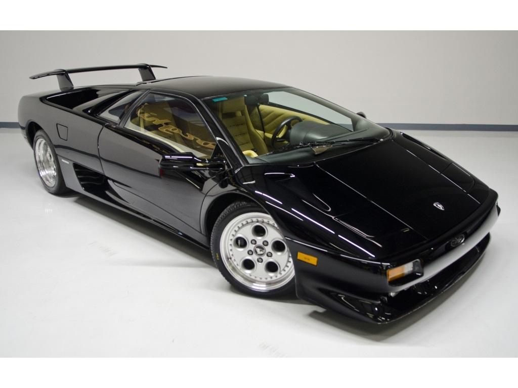 1994 Lamborghini Diablo VT - Photo 25 - Nashville, TN 37217