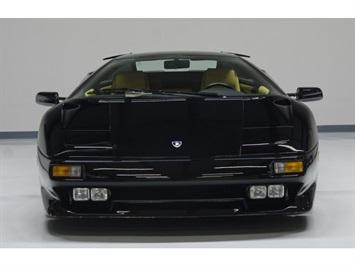 1994 Lamborghini Diablo VT - Photo 9 - Nashville, TN 37217