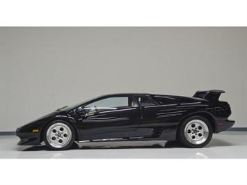 1994 Lamborghini Diablo VT - Photo 58 - Nashville, TN 37217