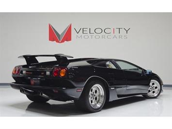 1994 Lamborghini Diablo VT - Photo 4 - Nashville, TN 37217