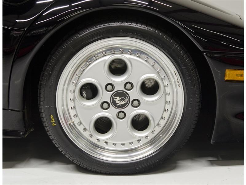 1994 Lamborghini Diablo VT - Photo 28 - Nashville, TN 37217