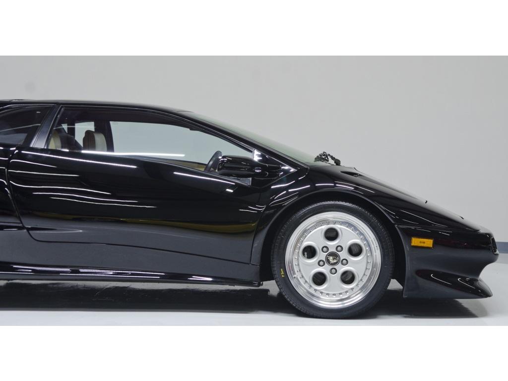 1994 Lamborghini Diablo VT - Photo 26 - Nashville, TN 37217