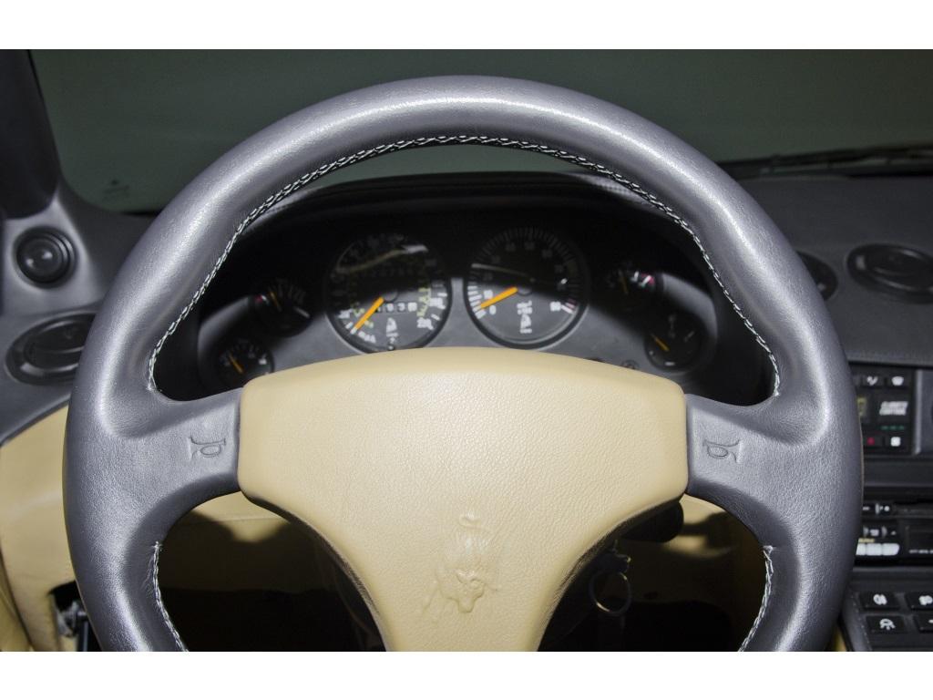 1994 Lamborghini Diablo VT - Photo 46 - Nashville, TN 37217