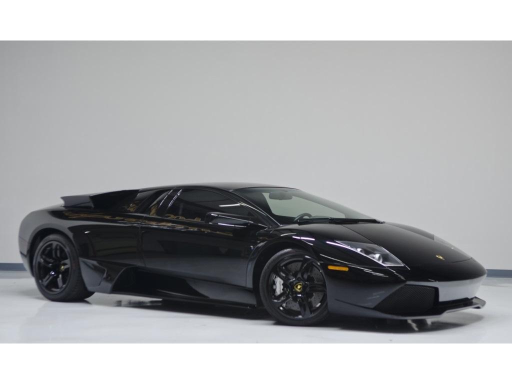 2008 Lamborghini Murcielago Lp640 For Sale In Nashville Tn Stock