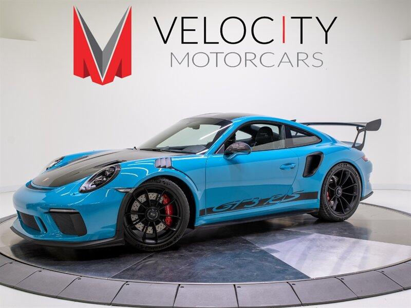 2019 Porsche 911 GT3 RS for sale in Nashville, TN