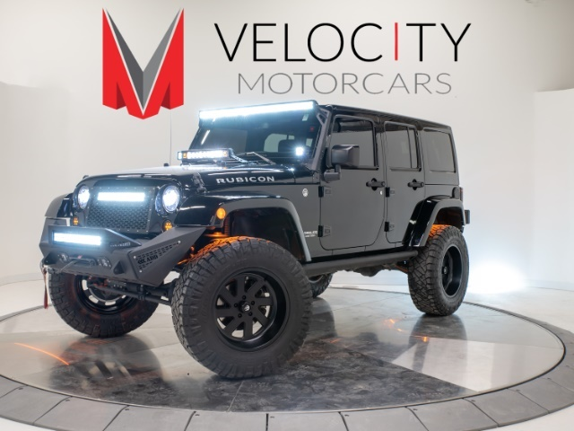Jeeps For Sale In Tn >> 2017 Jeep Wrangler Unlimited Rubicon For Sale In Nashville Tn