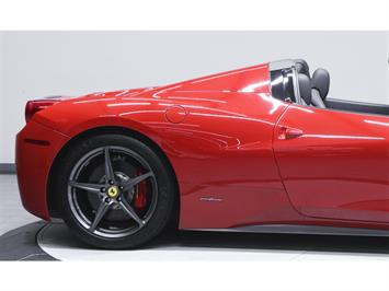2012 Ferrari 458 Spider - Photo 24 - Nashville, TN 37217