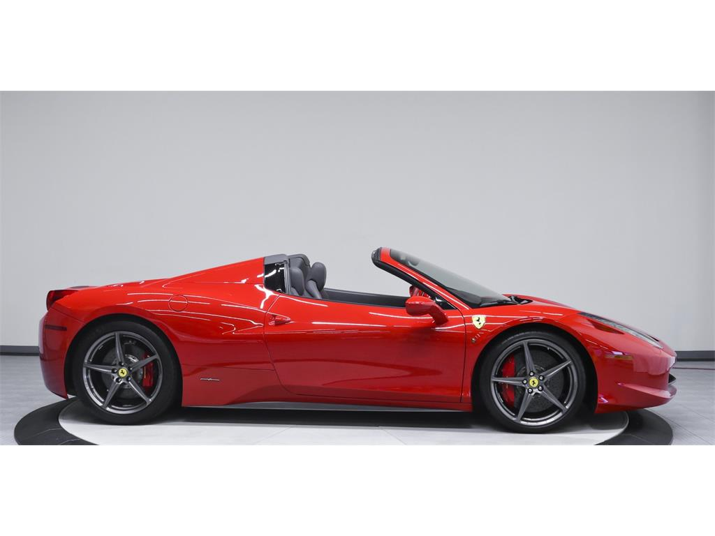 2012 Ferrari 458 Spider - Photo 22 - Nashville, TN 37217