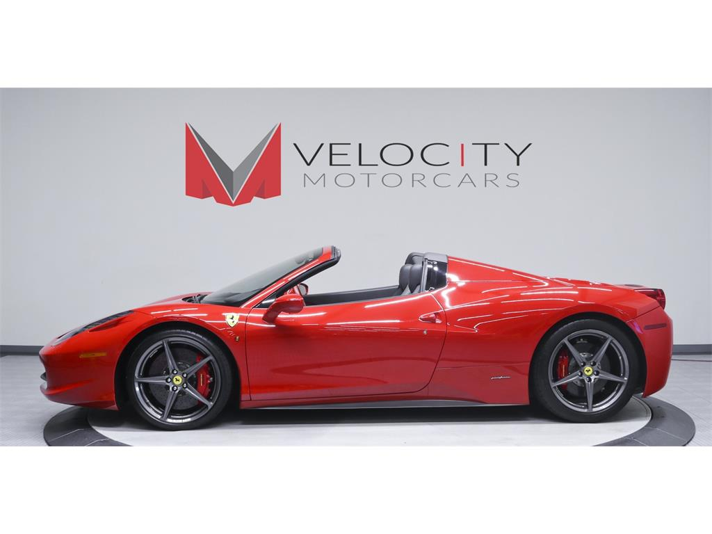 2012 Ferrari 458 Spider - Photo 6 - Nashville, TN 37217