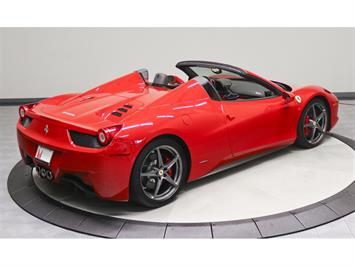 2012 Ferrari 458 Spider - Photo 21 - Nashville, TN 37217