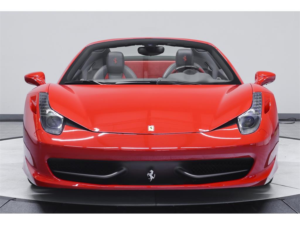 2012 Ferrari 458 Spider - Photo 31 - Nashville, TN 37217