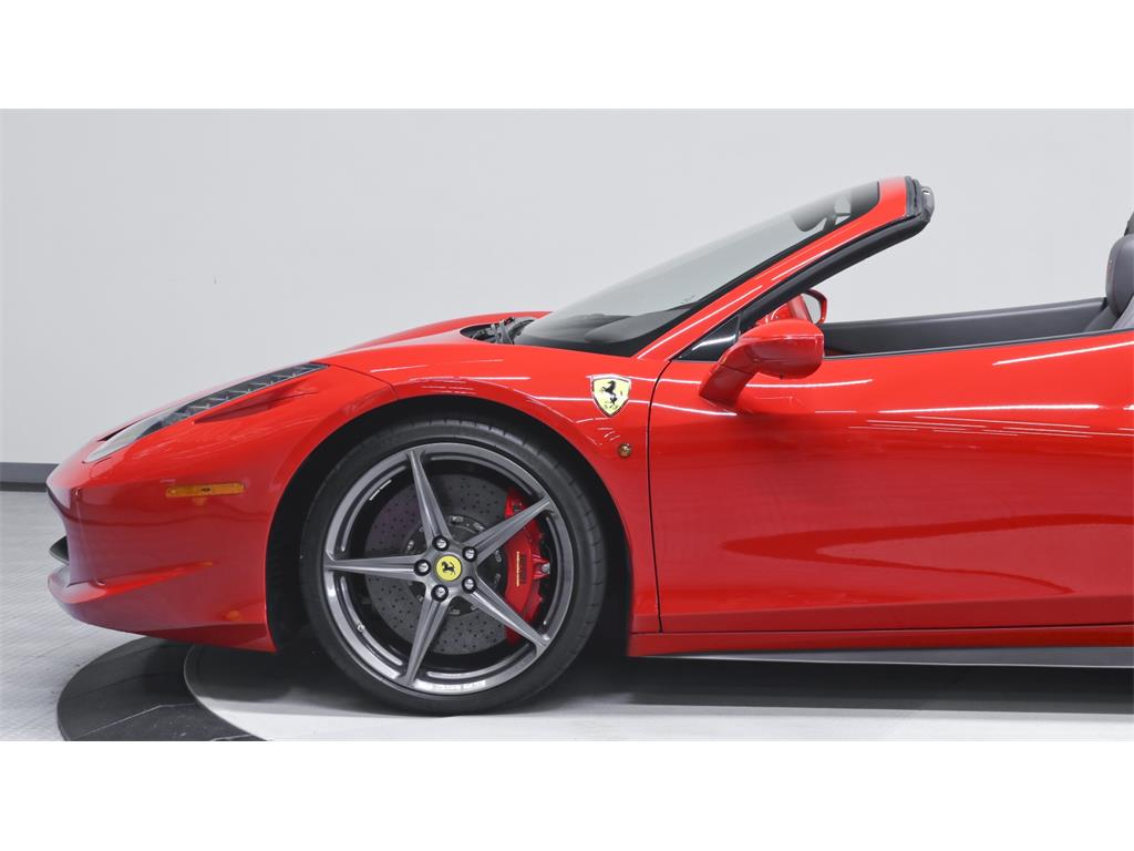 2012 Ferrari 458 Spider - Photo 40 - Nashville, TN 37217