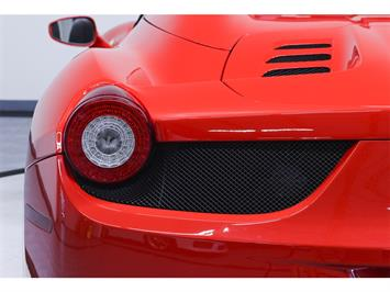 2012 Ferrari 458 Spider - Photo 9 - Nashville, TN 37217