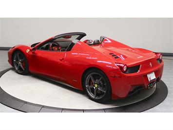 2012 Ferrari 458 Spider - Photo 44 - Nashville, TN 37217