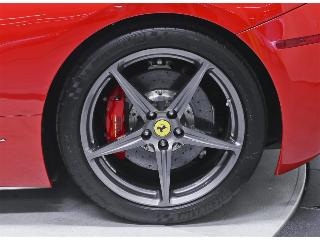 2012 Ferrari 458 Spider - Photo 42 - Nashville, TN 37217