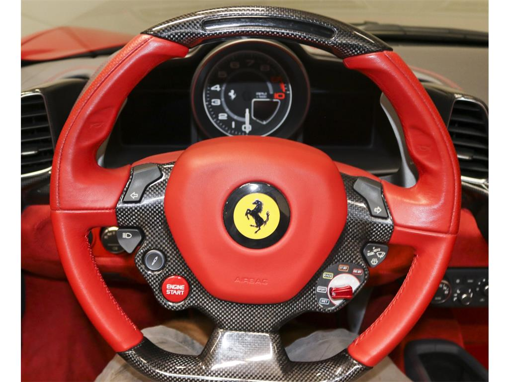 2012 Ferrari 458 Spider - Photo 46 - Nashville, TN 37217