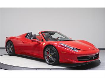 2012 Ferrari 458 Spider - Photo 28 - Nashville, TN 37217