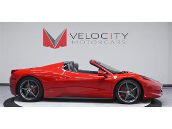 2012 Ferrari 458 Spider - Photo 5 - Nashville, TN 37217