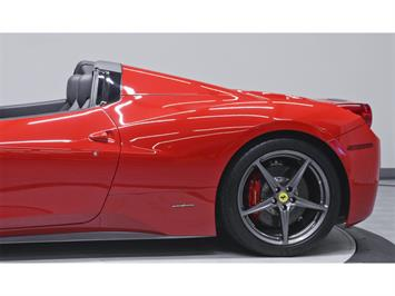2012 Ferrari 458 Spider - Photo 39 - Nashville, TN 37217
