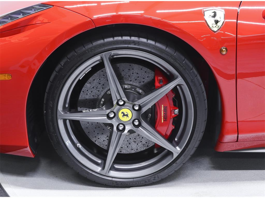 2012 Ferrari 458 Spider - Photo 43 - Nashville, TN 37217