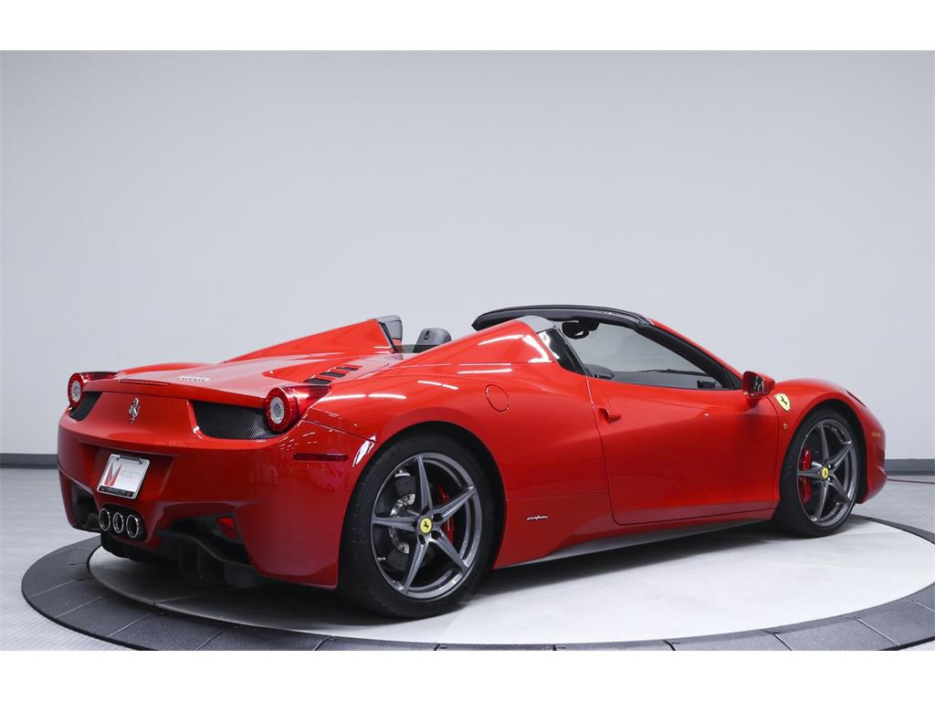 2012 Ferrari 458 Spider - Photo 20 - Nashville, TN 37217