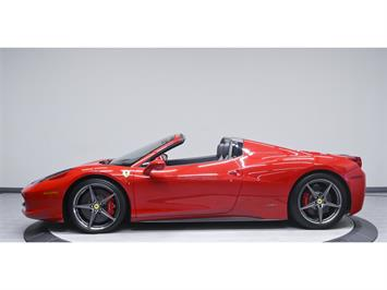 2012 Ferrari 458 Spider - Photo 38 - Nashville, TN 37217